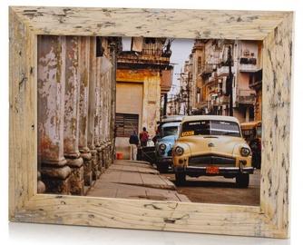Фоторамка Bad Disain Photo Frame 21x30cm 1520944 Grey