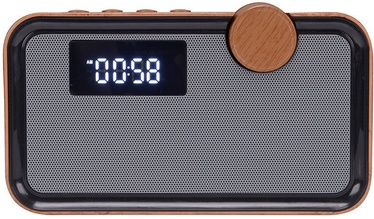 Tracer Buzz Bluetooth Speaker Wood