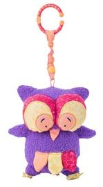Niny Soft Pendant Toy Cuddly Owl Hoku 22cm