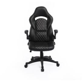 Biuro kėdė 2529, juoda