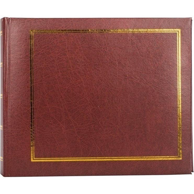 Альбом для фотографий Victoria Collection 100 M Classic Album Brown