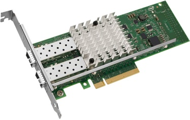 Intel Ethernet Converged X520-DA2 Retail