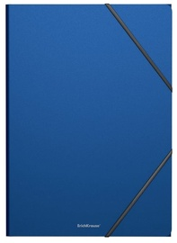 ErichKrause Document Folder Classic A4 Blue