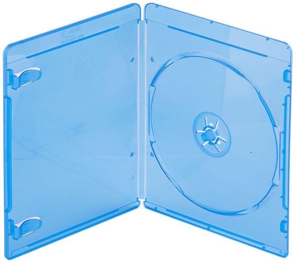 Esperanza 3104 Blu Ray Box 100 pcs Blue