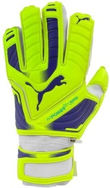 Puma Evo Power Super Gloves 41022 06 Size 10