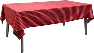 Home4you Summer Tablecloth 150x250cm 631 Red