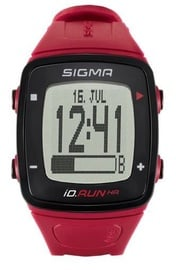 Sigma ID.RUN HR Red