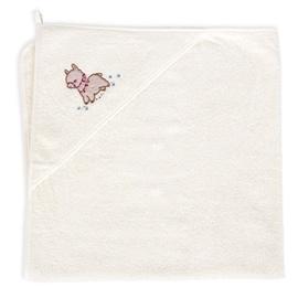 Ceba Baby Bath Towel Lama