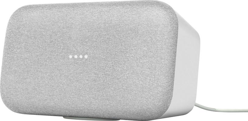 Belaidė kolonėlė Google Home Max White