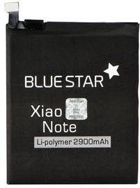 "BlueStar Battery For Xiaomi Mi Note 5.7""2900mAh"
