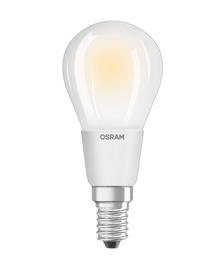 Lampa led Osram P45, 6W, E14, 2700K, 806lm