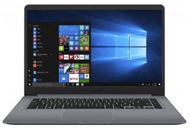 Asus VivoBook R520UF Grey R520UF-EJ020