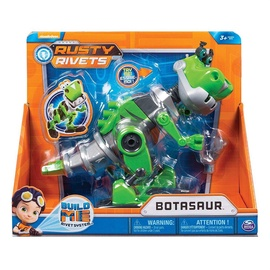 MÄNGUASI RUSTY RIVETS BOTASAUR F18