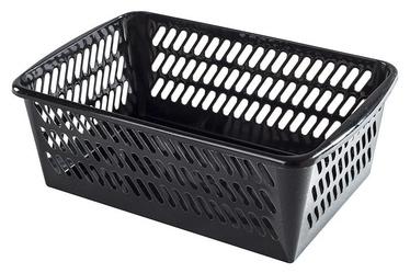 Plast Team Basket Plastic Black