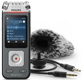 Diktofon Philips DVT7110, 8 GB