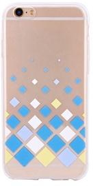 Blun Art Back Case For Huawei P9 Lite Mini Cube