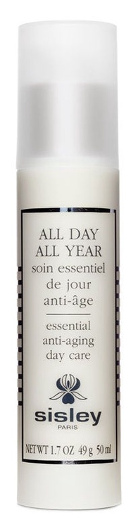 Sisley All Day All Year Essential Anti-Aging Day Care 50ml