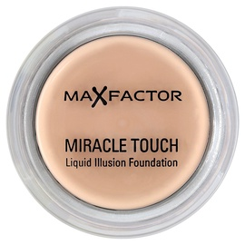 Max Factor Miracle Touch Liquid Illusion Foundation 11.5g 55