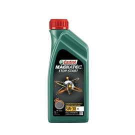Castrol Magnetec Stop-Start A5 5W/30 Engine Oil 1l