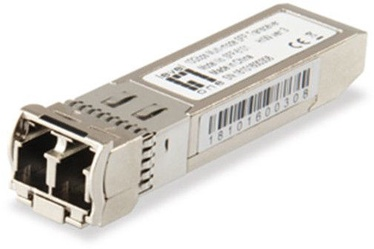 LevelOne SFP-6101 Fiber Optic Transceivers Multi-mode SFP+ 300m 10Gbps
