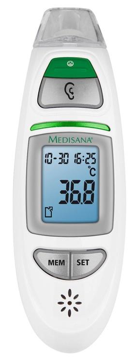 Medisana Infrared Multifunctional Thermometer TM 750