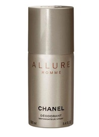 Chanel Allure Homme 100ml Deodorant