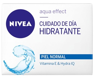 Nivea Visage Moisturizing Cream 50ml