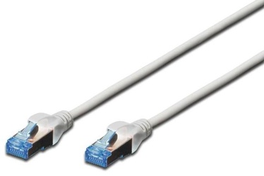 Digitus CAT 5e FTP Patch Cable Grey 2m
