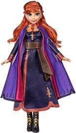 Hasbro Disney Frozen II Singing Anna