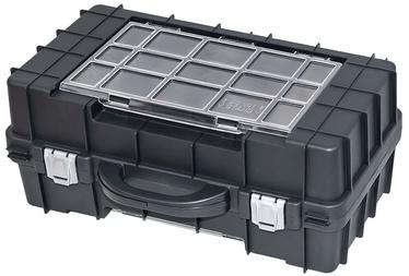 Patrol Powertool HD Case Black