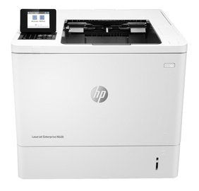 Лазерный принтер HP Enterprise M608n