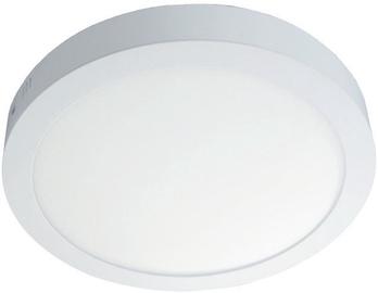 Kobi Sigaro Ceiling Lamp Round 18W LED White