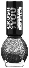 Miss Sporty Crush On You Nail Polish 7ml 62