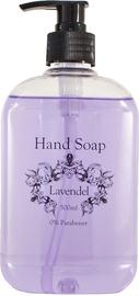 DKS Lavender Liquid Hand Soap 500ml