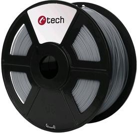 C-Tech PLA Filament 1.75mm Light Grey