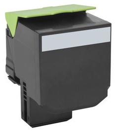 Lexmark 702XK Toner Cartridge Black