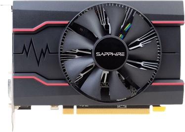Sapphire Pulse Radeon RX 550 2GB GDDR5 PCIE 11268-16-20G