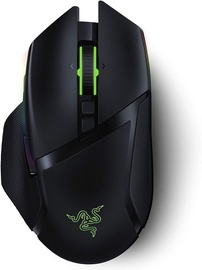 Razer Basilisk Ultimate Gaming Mouse Black (поврежденная упаковка)