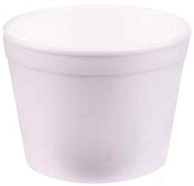 Arkolat Soup Containers 500ml EPS 25Pcs