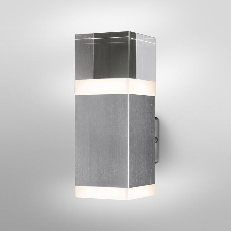 Ledvance Endura Crystal LED Wall Updown Light 9W