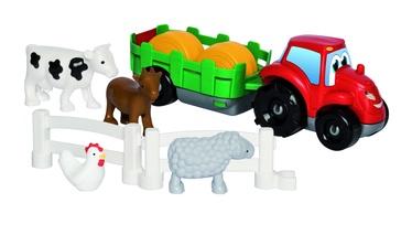 Фигурка-игрушка Ecoiffier Abrick Tractor And Farm Set