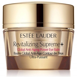 Paakių kremas Estee Lauder Revitalizing Supreme+ Global Anti-aging Eye Balm, 15 ml