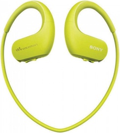 Grotuvas Sony Walkman NW-WS413 Green, 4 GB