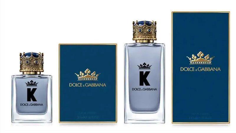 Tualetes ūdens Dolce & Gabbana K By Dolce & Gabbana 100ml EDT