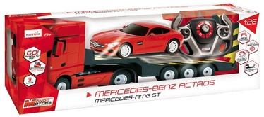 Mondo RC Mercedes-Benz Actros 1634569