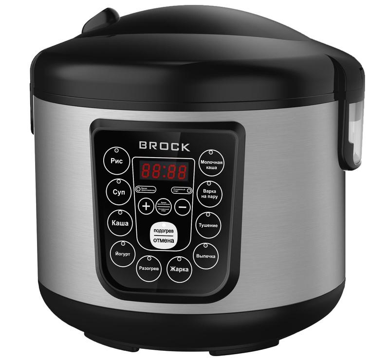 Brock MC 1003