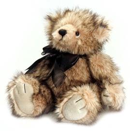 Pliušinis žaislas Keel Toys Signature Bear Samson, 25 cm