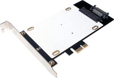 LogiLink HDD/SSD Hybrid PCIE Card