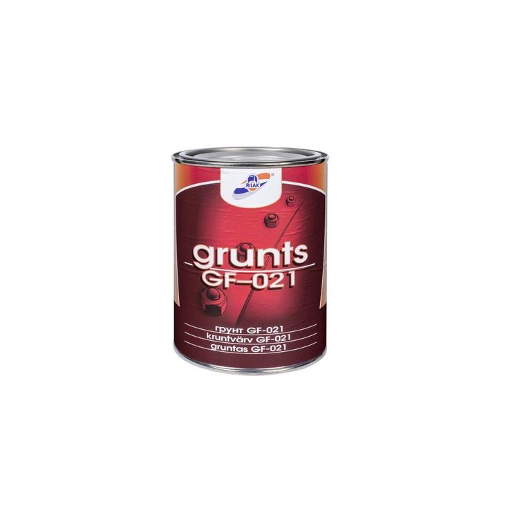 Grunts Rilak GF021, 0.9l, brūna
