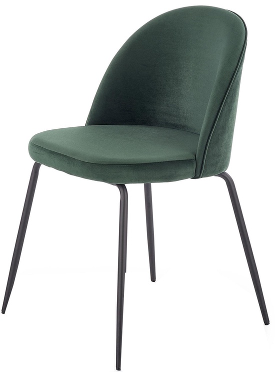 Стул для столовой Halmar K314 Green